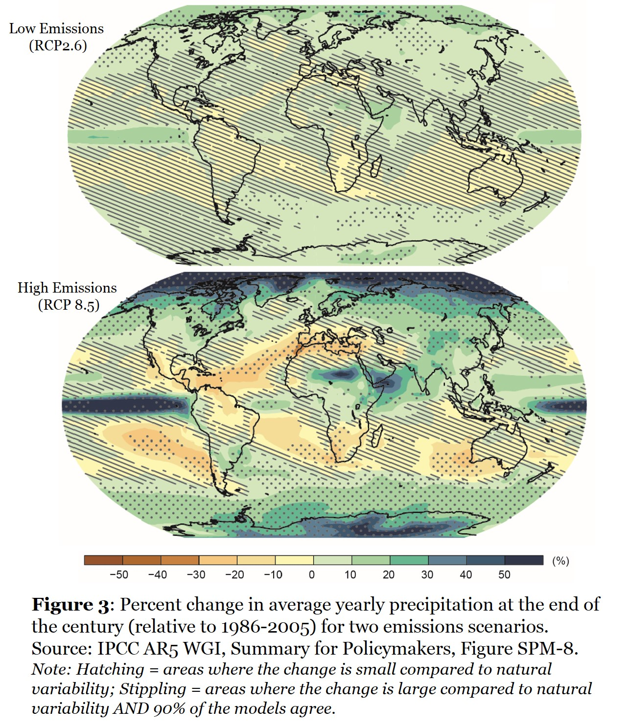 Figure3-Global_Precip_Projections